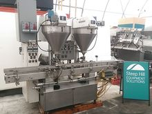 PER-FIL Model PF26 Auger Filler