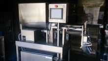 Dual-Head Portioning Machine fo