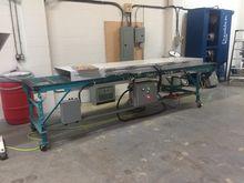 13' Infrared Drying Conveyor