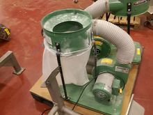 General 1HP Dust Collector (2 A