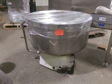 Rondo VMI Spiral Mixer Bowl 275