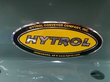 Used Hytrol 10′ Roll
