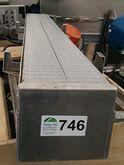 Aluminum 8″ Wide, 6.5′ Long Con