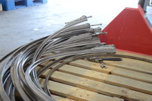 Clamp Rings for Sweco Round Sif