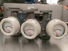 ABB Flow Meters (3 Available)