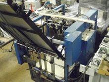 D&K High Pile Vacuum Feeder 26
