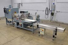 Shanklin CF-1 Flow Wrapper with