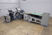 Stahl B26 Continuous Feed Paper