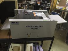 Therm-O-Type Zip-A3 Cutter/Slit