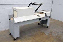 X-Rite Model 706 L-Bar Sealer w