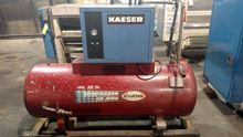 Used Kaeser 10hp Air