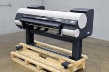 """Canon IPF 44"""" Large Format Prin"""