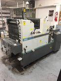 Hamada C248SF Two Color Press,