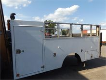 Used 2007 IMT 12 FT