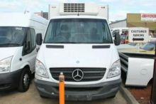 Used Sprinter 316 Cdi Thermoking V 300 Max for sale  Mercedes-Benz