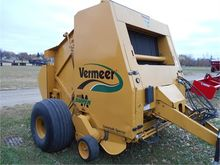 Used 2009 VERMEER 60