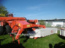 Used 2011 Kuhn GMD 4