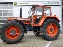 Used 1981 SAME Tiger