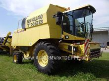 Used 1998 Holland TX