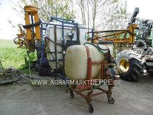 Used 2002 Sieger Anb