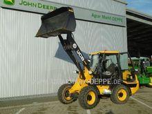 Used 2014 JCB 407 AG