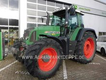 Used 2008 Fendt 820