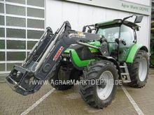 2010 Deutz-Fahr Agrotron K 610