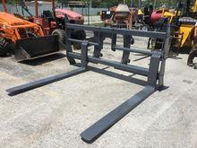 JRB Pallet Forks 72″ Model 544/