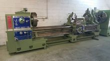 2004 KINGSTON ENGINE LATHE