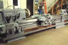 Used MONARCH LATHE i