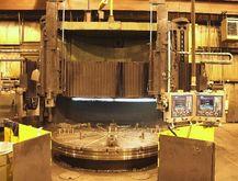 BULLARD FAGOR 8055 CNC