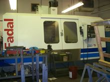 2005 FADAL 65x35 MACHINING CENT