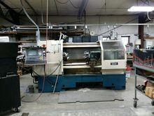 Used 1996 H & H CNC