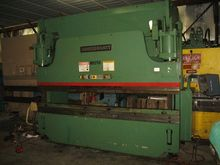 CINCINNATI HYDRAULIC PRESS BRAK