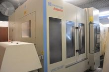 HARDINGE/BRIDGEPORT 760XP3