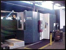 2005 OKK HP 500S