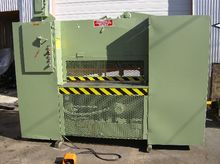 Used METAL MUNCHER P