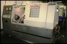 1999 HARDINGE Cobra 65