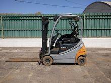 STILL RX20-16P 2836