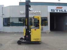 Used HYSTER R 1.6 H