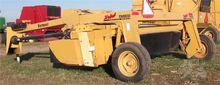 Used VERMEER TM800 i