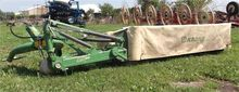 Used 2005 KRONE AM32