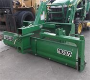 Used FRONTIER RB2072