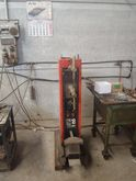 Used POINTS WELDER T