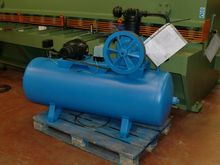 Used COMPRESSOR in A