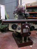 HELLER FCM2000 UNIVERSAL MILLIN