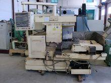 Used CNC LATHE FUJI