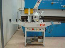 PUTTING MACHINE GOMAS AJB-6000