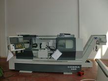PINACHO 165x1000
