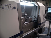 Used 2012 GER C-600